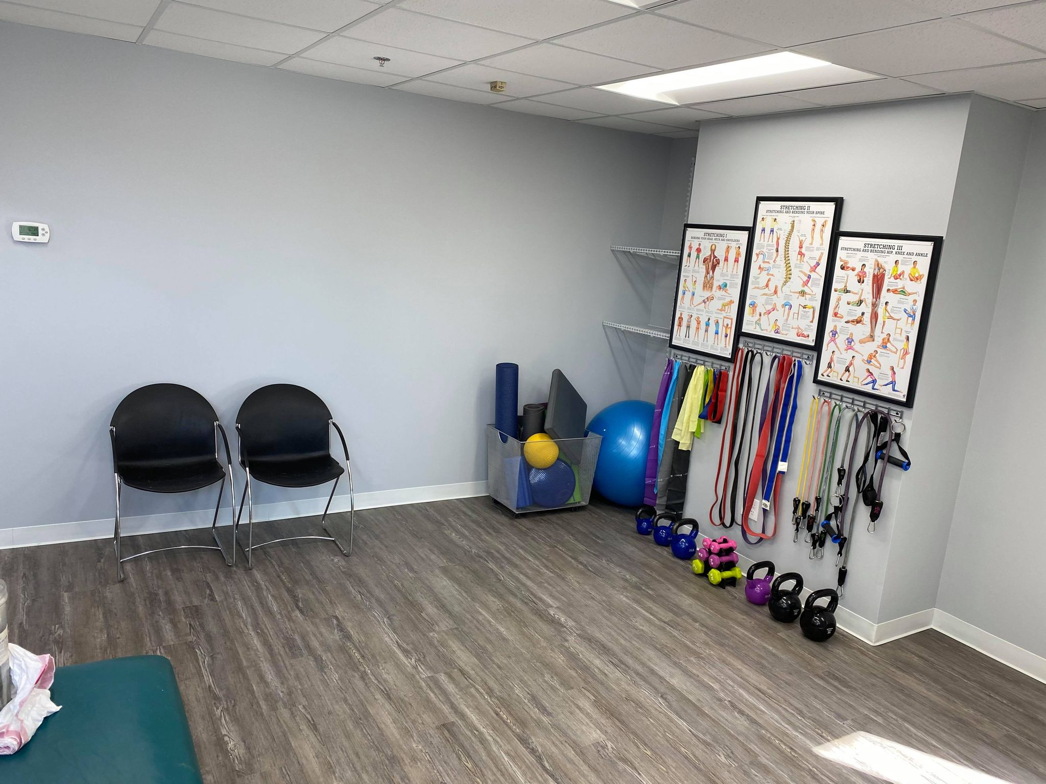 Posture Correction and Chiropractic in Schaumburg and Hoffman Estates